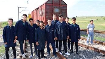 Edirne'de yapılması planlanan YHT için eleman yetiştirilecek