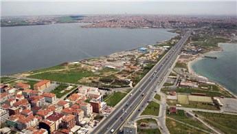 İstanbul Küçükçekmece'de 2.2 milyon TL'te satılık gayrimenkul!