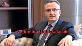 Bakan Ağbal'dan yeni teşviklerle ilgili açıklama!