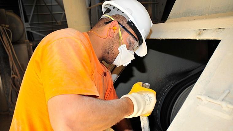 Çimento sektöründe sınav dönemi başlıyor!