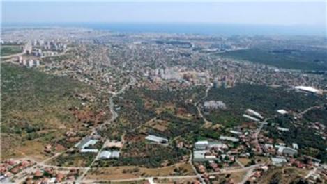 Göçerler Mahallesi imar planı revizyonu meclisten geçti