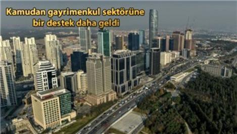 İş yeri/Ofis alımlarında KDV oranı düşürüldü