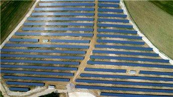 Kocaeli, güneş enerjisinden 2,6 milyon liralık gelir elde edecek