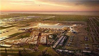 İstanbul Yeni Havalimanı'nda sona yaklaşılıyor