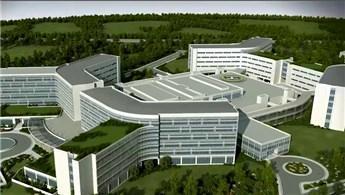 Trabzon Şehir Hastanesi'nin ihalesi 22 Haziran'da yapılacak