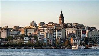 Beyoğlu'nda konut fiyatları uçuşa geçti