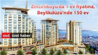 İşte megakent İstanbul'un en pahalı daireleri!