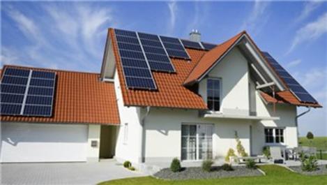 Güneş panelleriyle elektrik üretmenin maliyeti düşürülecek
