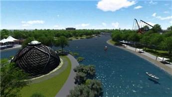 Melen-Su Park projesinde sona yaklaşılıyor