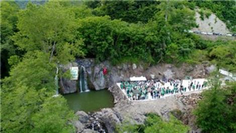 Çavuşlar Şelalesi turizmde gözde olacak