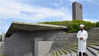 Yeraltına inşa edilen Sancaklar Camisi, ödüle doymuyor