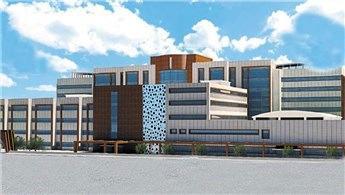 Adana'ya inşa edilecek iki devlet hastanesinin projesi tamam!