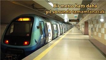 Mecidiyeköy-Mahmutbey metrosu için tarih verildi