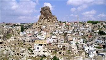 Nevşehir Kozaklı Belediyesi'nden satılık arsa!