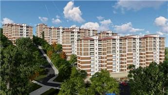 TOKİ Rize'de 283 konut inşa edecek