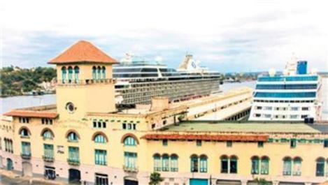 Havana Limanı'nı Global işletecek