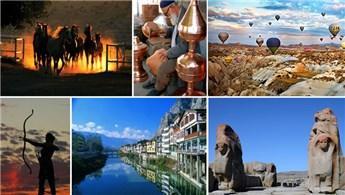AK Parti'den turizmde seçim atağı: 6 tematik koridor geliyor!