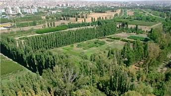 Cumhurbaşkanı, Atatürk Orman Çiftliği ile ilgili kararı onayladı
