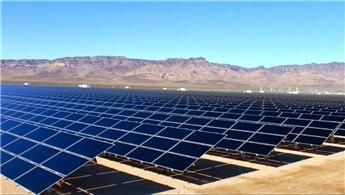 Antalya'ya 125 milyon liralık güneş paneli fabrikası kuruluyor