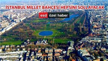 İşte dünyanın en ünlü şehir parkları!