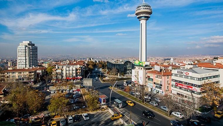 ÖİB, Ankara Yenimahalle'de bazı gayrimenkulleri özelleştiriyor!