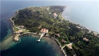 Karantina Adası'nda 2 önemli proje hayata geçirilecek