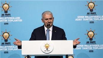 'İzmir, Türkiye ekonomisinin lokomotif şehirlerinden'