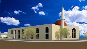 Almanya'da 7 kubbeli cami inşaatı yükseliyor