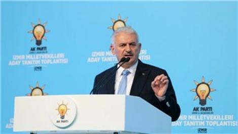 İzmir'e yapılacak yeni havalimanının adı açıklandı!