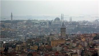 İstanbul'da konut kirasına 7,8 milyar lira ödendi