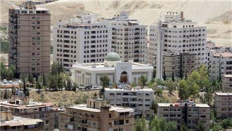 Lübnan Suriye'nin gayrimenkul yasasından endişe ediyor