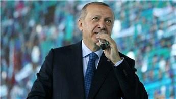 'TOKİ vasıtasıyla Balıkesir'e 7 bin 330 konut yaptık'