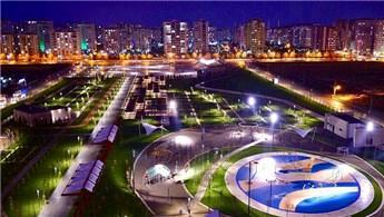 Yeni projeler sayesinde Diyarbakır'ın çehresi değişti