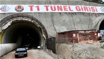 'Küçükkuyu rampaları tünellerin bitmesiyle kısa sürede geçilecek'
