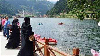 Arap aktivistler Türkiye turizmi için destek kampanyası başlattı!