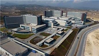 Türkiye, bu yıl 4 yeni şehir hastanesine kavuşacak