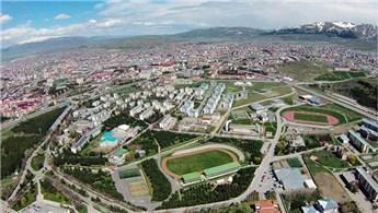 Erzurum Yakutiye'de 6.8 milyon TL'lik inşaat projesi!