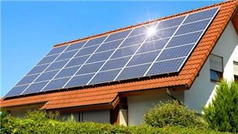 Güneş enerjisine Kaliforniya modeli!