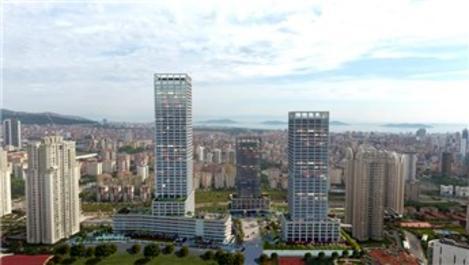 Ataşehir Modern'de daire fiyatları 529 bin liradan başlıyor