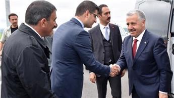 Bakan Arslan: 3. havalimanı yılda 200 milyon insana hizmet edecek