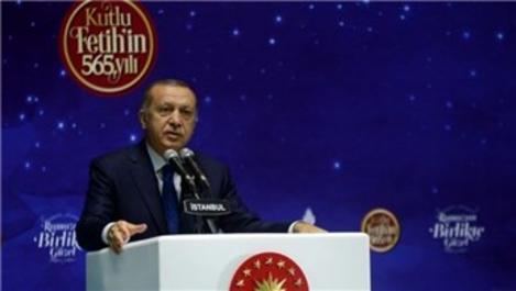 Çamlıca Camii'nin açılış tarihi ertelendi!