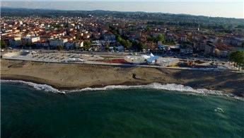 Karasu, yeni yatırımlarla Kanal İstanbul ile yarışıyor
