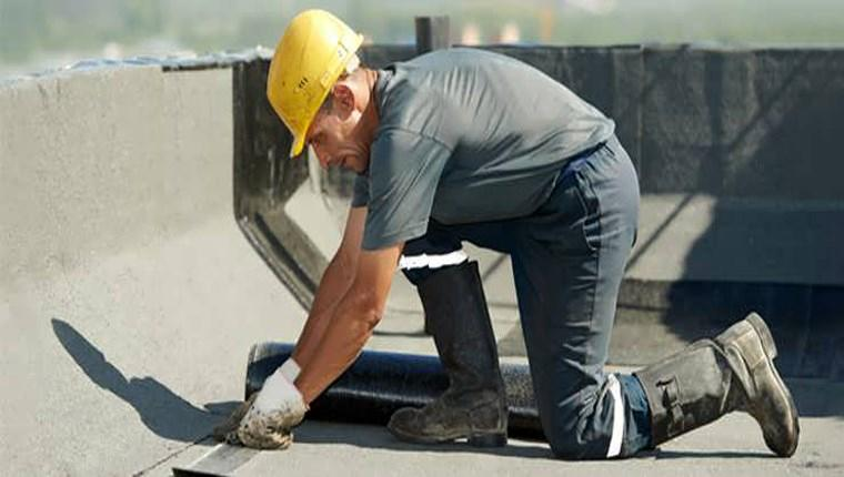 Çatılarda su yalıtımı artık mecburi!
