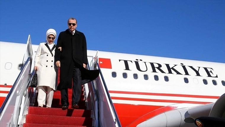 3. Havalimanı'na ilk inen Cumhurbaşkanı olacak!