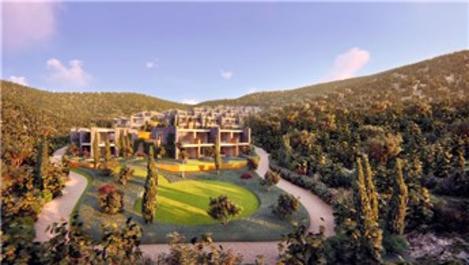 Barbaros Valley, benzersiz konumuyla proje değerini artırıyor