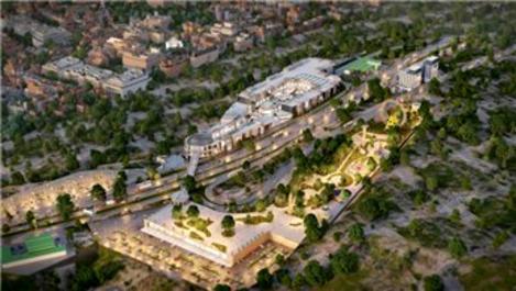 Dome Partners'ın Namangan Tema Park projesine tam not!