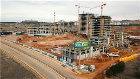 Duru Beytepe'de Nisan 2020'de hayat başlıyor