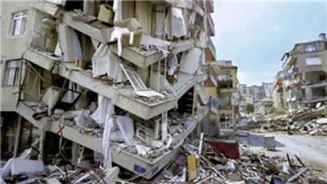 İstatistiklere göre Türkiye için çok büyük depremler kapıda!