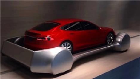 Elon Musk, Los Angeles'a tünel yaptırdı!