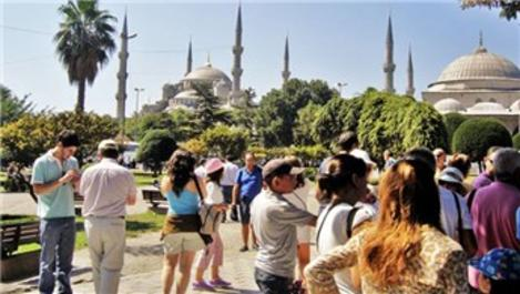 İstanbul turizmi ne durumda?